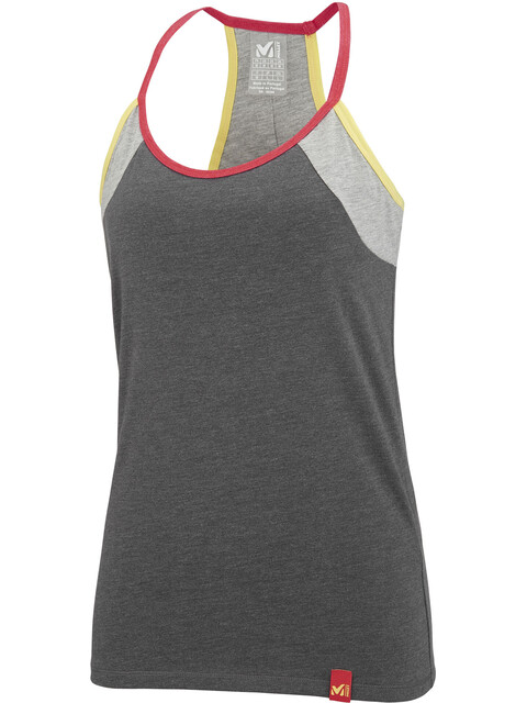 Millet LD El Cap Tank Women h tarmac/h grey